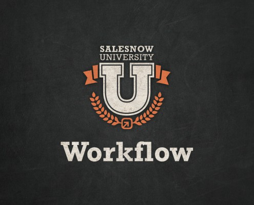 workflow configuration